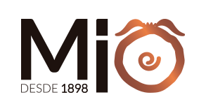 Logotipo MIO