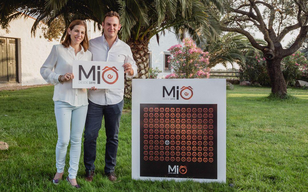 'Octubre 2018' nace MÍO, una nueva marca de ibérico 100%