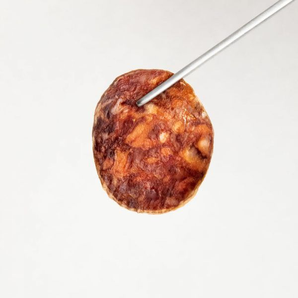 iberico de bellota MIO Chorizo_loncheado_04