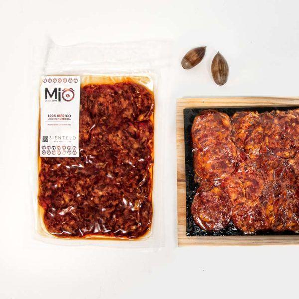 MIO&Roll-iberico de bellota MIO coleccion-promocion-05 chorizo