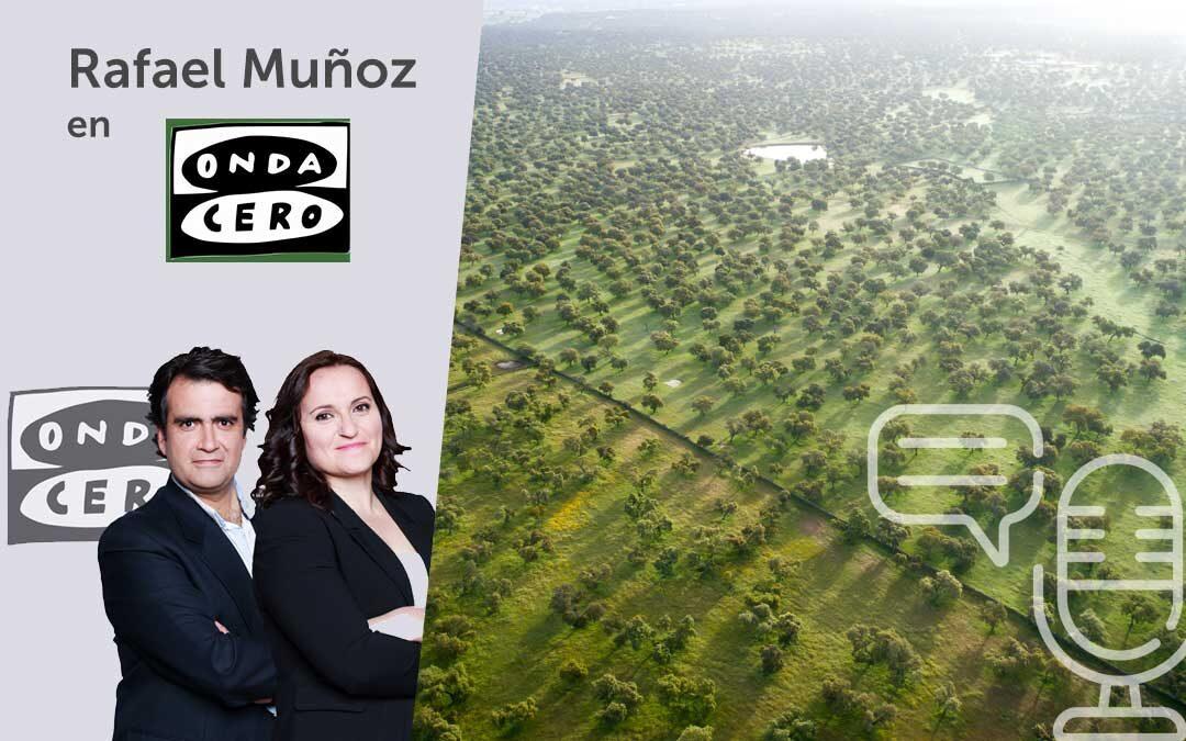 Entrevista en Onda Agraria