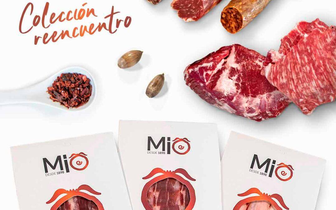 Colección Reencuentro 100% Ibérico